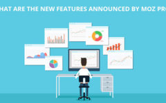 What Are The New Features Announced By Moz Pro?