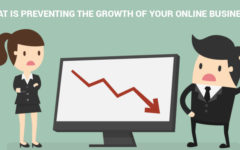 What Is Preventing The Growth Of Your Online Business?
