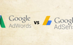 What Is The Difference Between Adwords And Adsense?