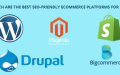 Which Are The Best SEO-friendly eCommerce Platforms For 2016?
