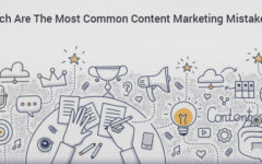 Which Are The Most Common Content Marketing Mistakes?