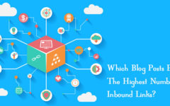 Which Blog Posts Earn The Highest Number Of Inbound Links?