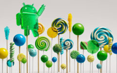 Android 5.0 Lollipop – What's New and Updated