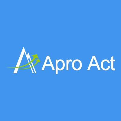 aproact logo