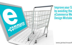 Improve Your Sales By Avoiding These Ecommerce Website Design Mistakes