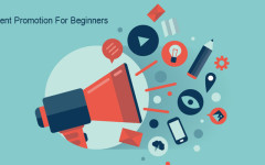 Content Promotion For Beginners