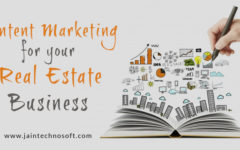 How Can You Generate Real Estate Leads Using Content Marketing?