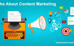 5 Common Misconceptions About Content Marketing Strategy