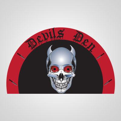devils den logo