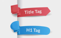 How To Use Title tags and H1 tags for better SEO and UX?