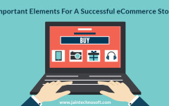 Important Elements For The Success Of An Online Store