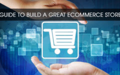 Guidelines To Create A Perfect Ecommerce Website