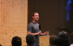 Zuckerberg says Facebook is 'thinking' about a dislike button