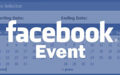 Facebook Announced New Event Ad Options