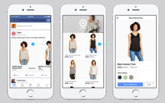 Facebook Launches 'Shopping' Feature To Help Businesses Sell Their Products