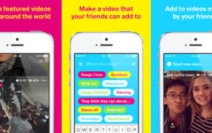 Facebook Launches Riff – A Collaborative Video Making App