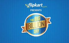 Flipkart's Big Billion Day Sale, website crashed on excessive orders