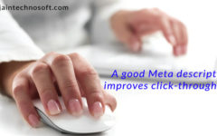 How Do Meta Descriptions Affect Click-Through Rate