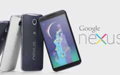 Google Nexus 6 – Preorders begin in India