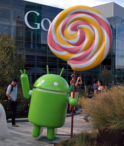 google-office-lollipop