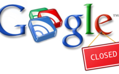 Good Bye to Google reader. Switch to new ways!