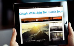 Google Web Light To Launch Soon, To Make Webpages Load Faster