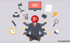 Tips To Benefit From Google+ For High SEO Results