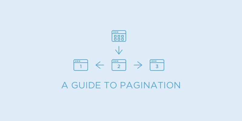 guide-to-pagination