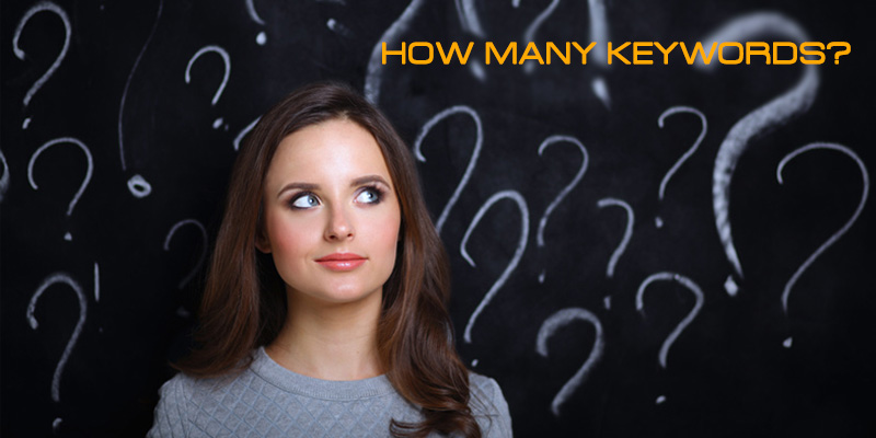how-many-keywords-to-target-for-seo