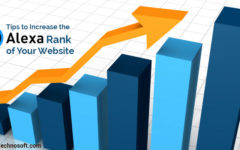 Tips To Increase The Alexa Rank Of Your Website
