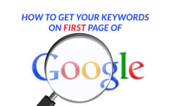 How To Improve Your Keywords Ranking In Google?