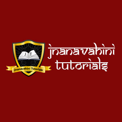 jnanavahini tutorials logo