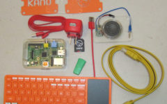 Kano: The Can-Do Coding Kit for Kids of All Ages