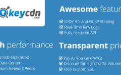 Is KeyCDN The Best Bet For Your Website?