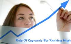 How Important Are Keywords 'Now' For Ranking Higher?