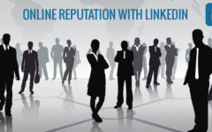 Manage your online reputation with LinkedIn
