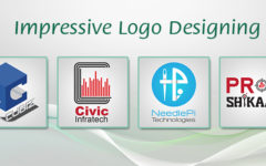 Create An Impressive Logo For Your Brand