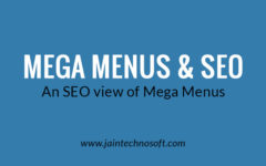 How To Implement A Mega Menu For Better Effect In SEO?