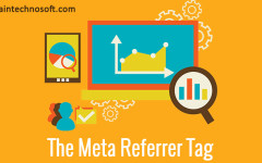 How is the Meta Referrer Tag Beneficial in SEO?