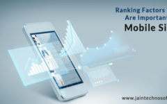 Which Factors Does Google Consider For Ranking Mobile Sites?