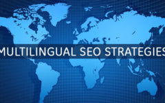 How Do Domain Structure Strategies Affect Multilingual SEO?