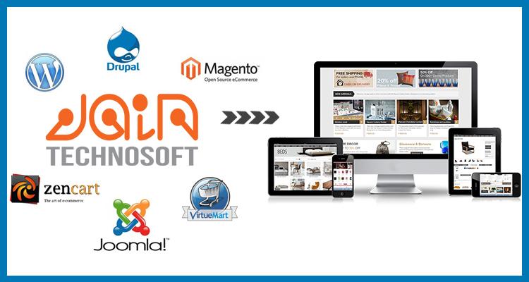 open-source-cms-website-design