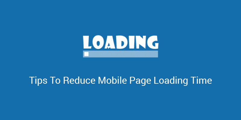 reduce-page-load-time