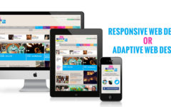 Which Is Better – Responsive Or Adaptive Web Design?