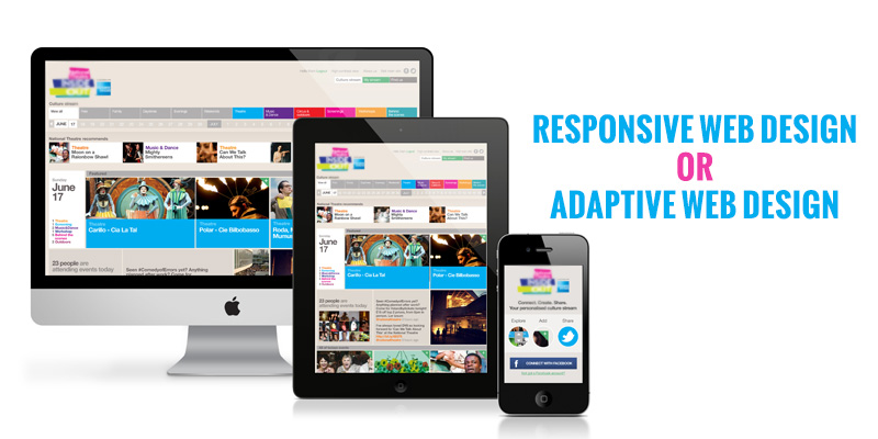 responsive-adaptive-web-design