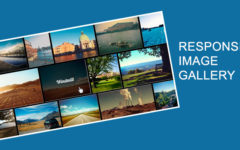 Guidelines For Responsive Image Galleries