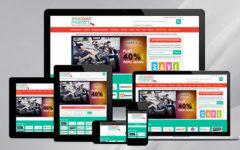 Responsive Web Design Boosts Your Website