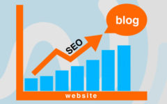 How Does Blogging Help Increase Website Traffic And Ranking?