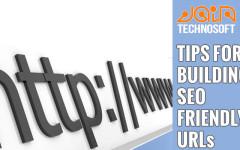 Tips For SEO Friendly URLs