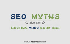 SEO Myths To Debunk This Year